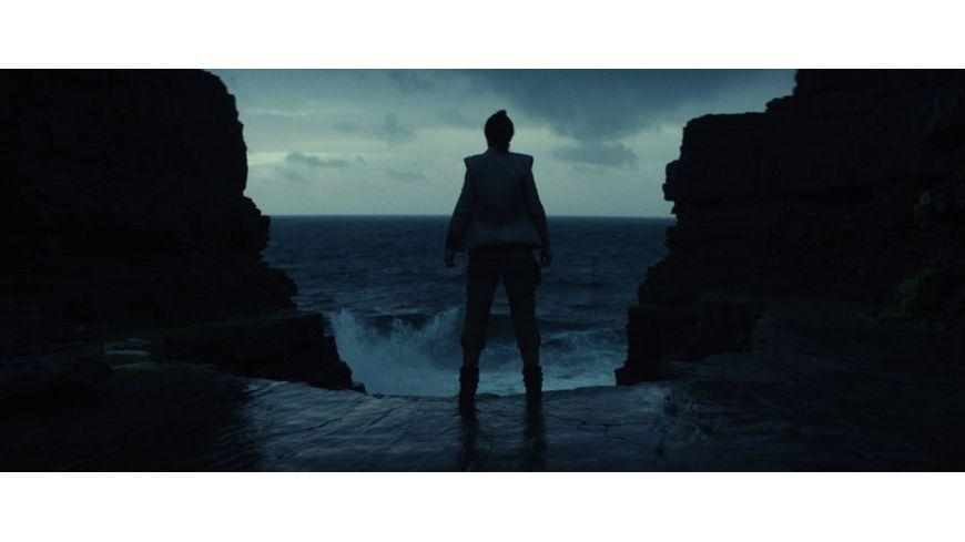 Star Wars Episode VIII Die letzten Jedi Bonus Blu ray