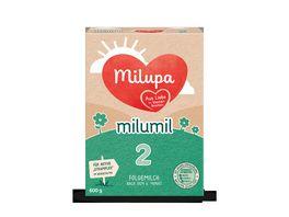 Milupa Milumil 2 Folgemilch nach dem 6 Monat