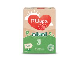 Milupa Milumil 3 Folgemilch ab dem 10 Monat