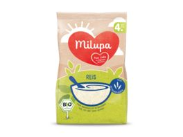 Milupa Getreidebrei Reis nach dem 4 Monat