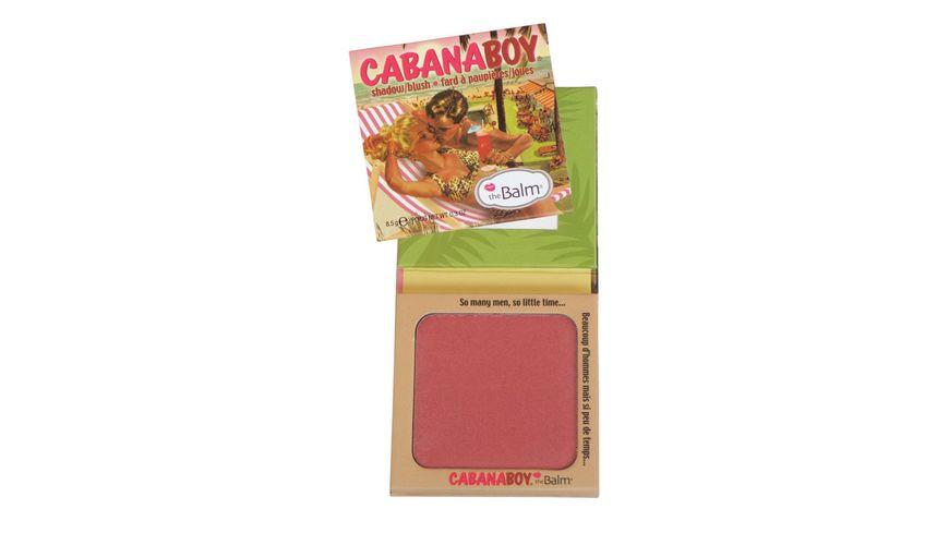 theBalm cabanaBOY