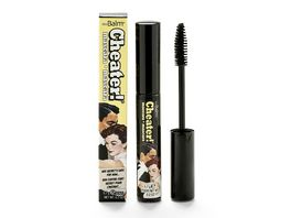 theBalm Cheater Mascara
