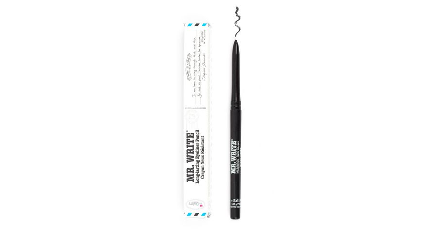 theBalm Mr Write Seymour