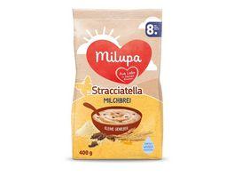 Milupa Kleine Geniesser Milchbrei Stracciatella ab dem 8 Monat