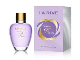 LA RIVE Wave of Love Eau de Parfum