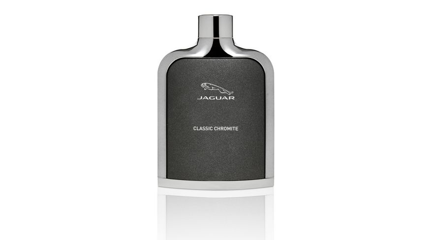 JAGUAR Classic Chromite Eau de Toilette Natural Spray