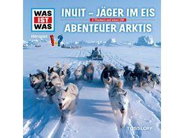 Folge 64 Inuit Jaeger Im Eis Abenteuer Arktis