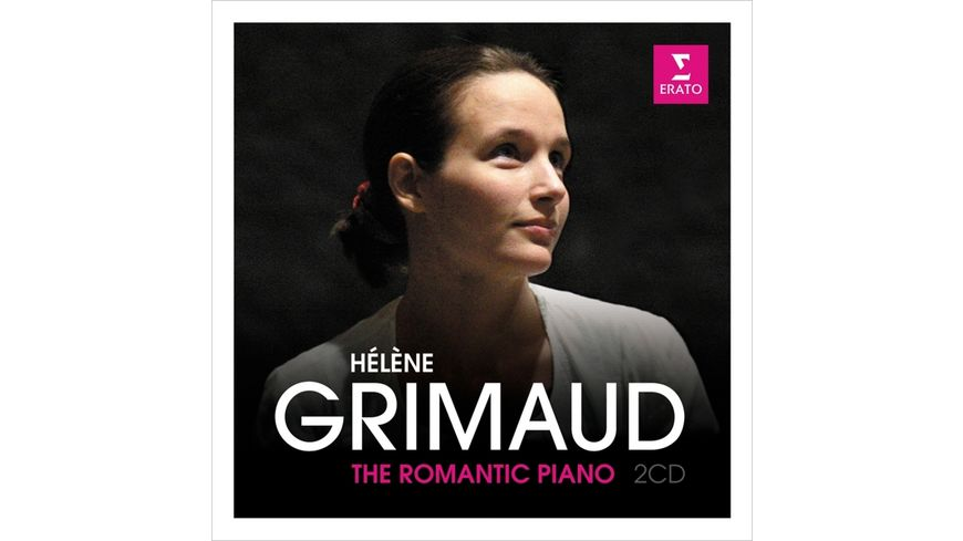 Helene Grimaud The Romantic Piano