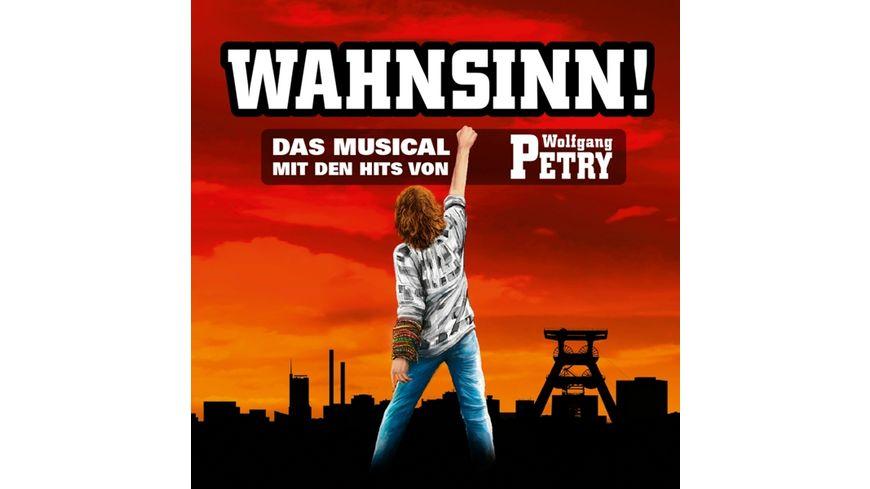 Wahnsinn Das Musical XXL Edition