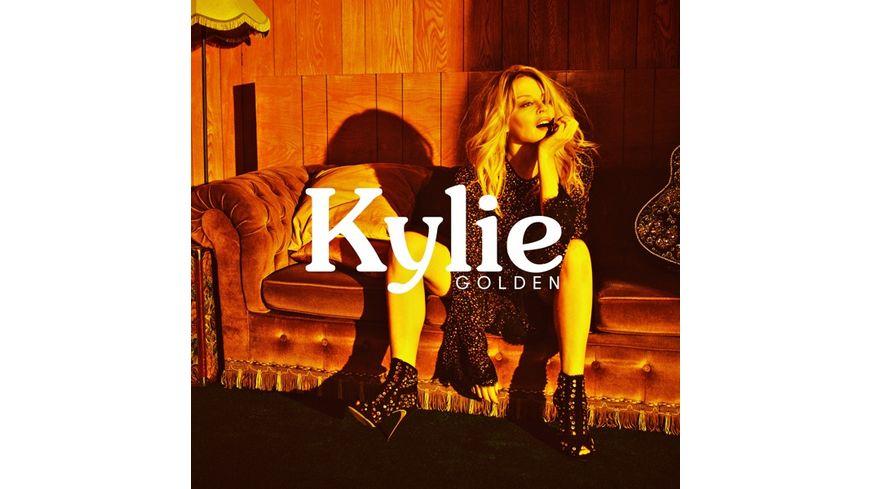 Golden Deluxe Edition