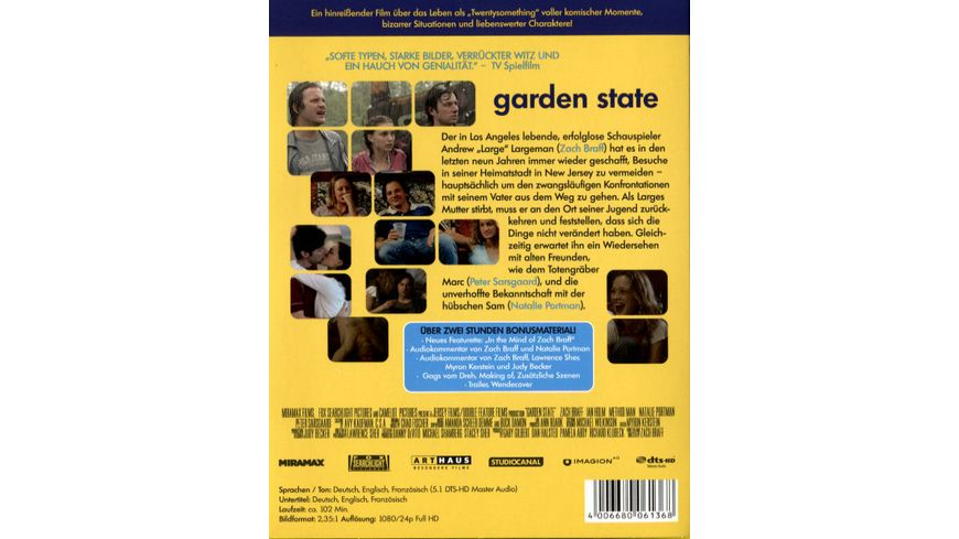 Garden State SE