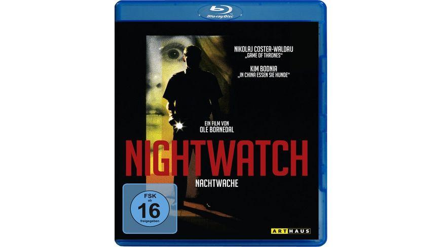 Nightwatch Nachtwache