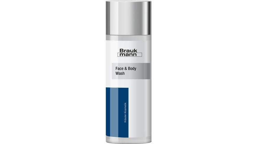 HILDEGARD BRAUKMANN Face Body Wash