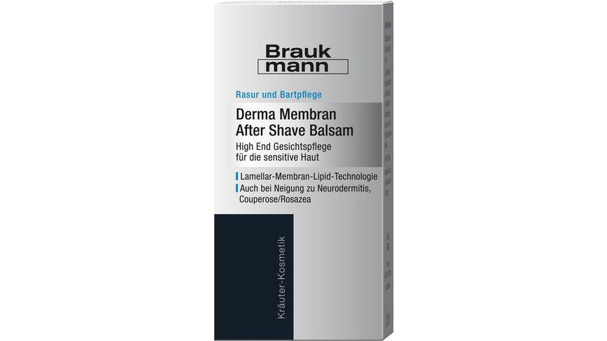 HILDEGARD BRAUKMANN Derma Membran After Shave Balsam
