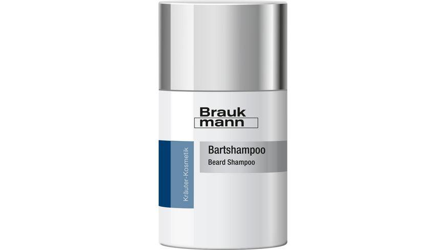 HILDEGARD BRAUKMANN Bartshampoo