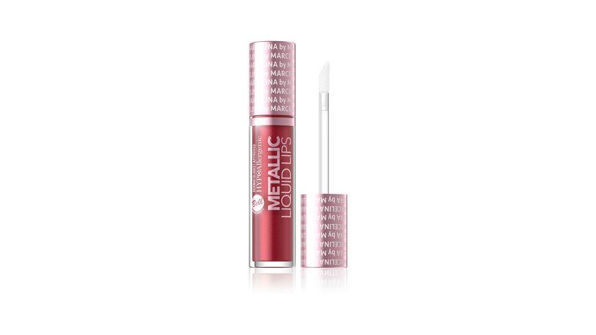 HYPOAllergenic Metallic Lipgloss