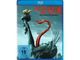 The Strain Season 3 3 BRs