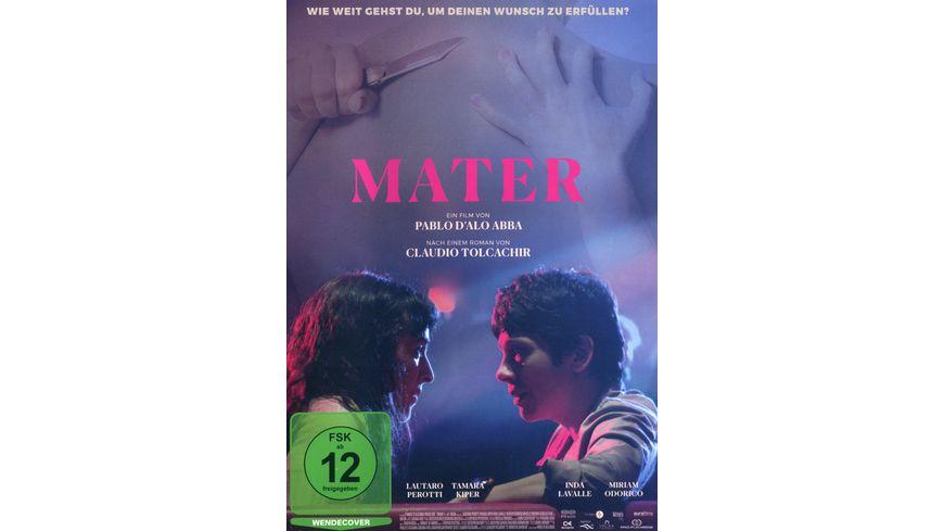 Mater OmU