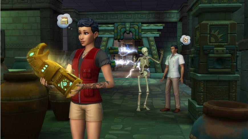 Die Sims 4 Bundle Pack 6 CIAB