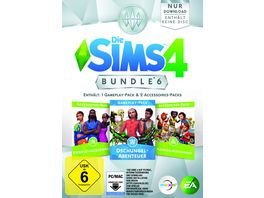 Die Sims 4 Bundle Pack 6 CIAB