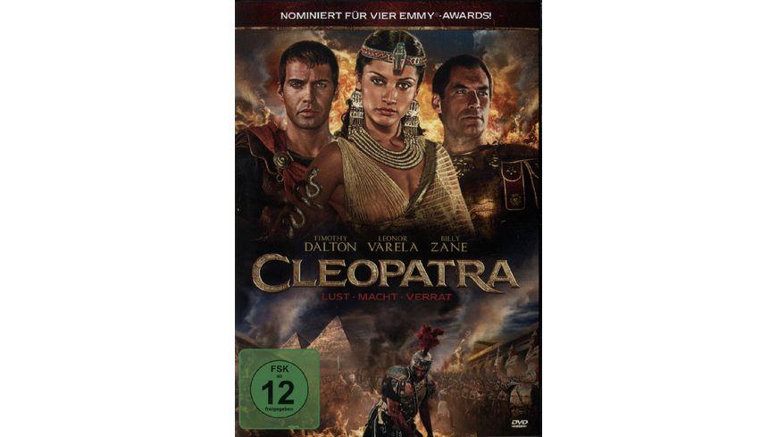 Cleopatra Die komplette Serie