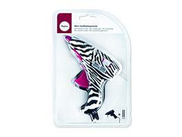 Rayher Mini Heissklebepistole Zebra