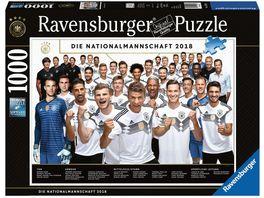 Ravensburger Puzzle Weltmeisterschaft 2018 1000 Teile