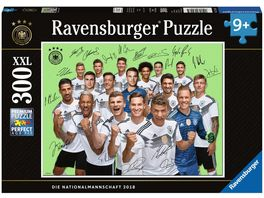 Ravensburger Puzzle DFB Weltmeisterschaft 2018 300 XXL Teile