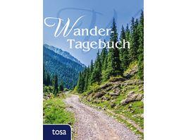 Wander Tagebuch