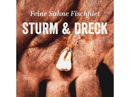 Sturm Dreck
