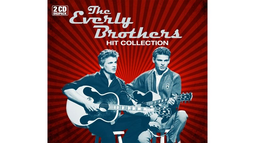 The Everly Brothers Hit Collection