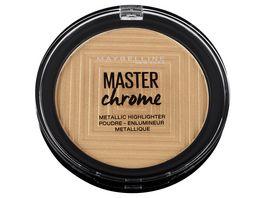 MAYBELLINE NEW YORK Master Chrome Gesichtspuder