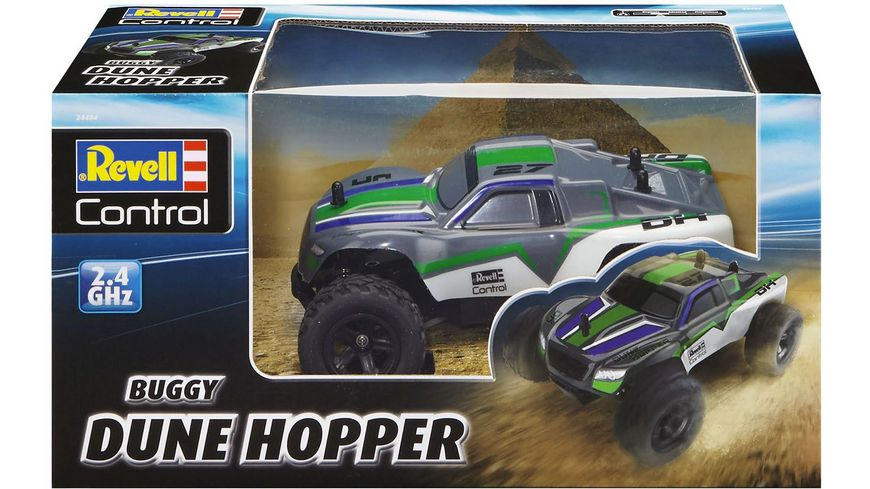 Revell Control 24484 RC Car DUNE HOPPER