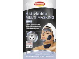 Schaebens Multi Masking Aktivkohle