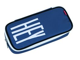 4YOU Pencil Case mit Geodreieck Hey