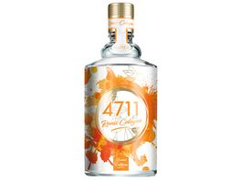 4711 Remix Cologne Orange Eau de Cologne Natural Spray