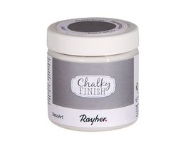 Rayher Chalky Finish Dose 118ml helltopaz