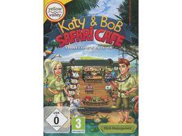 Katy Bob 2