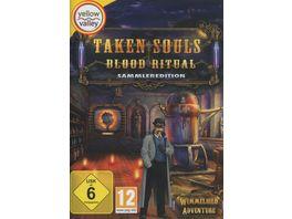 Taken Souls Blood Ritual