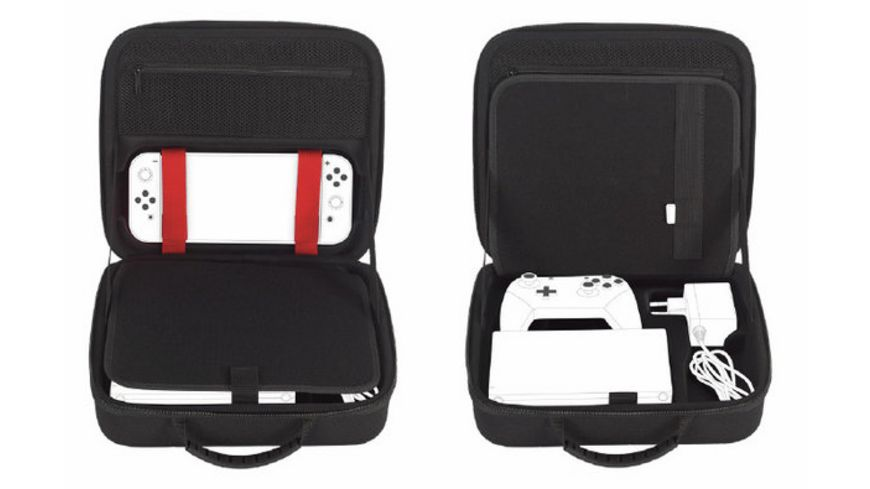 Nintendo Switch Storage Case