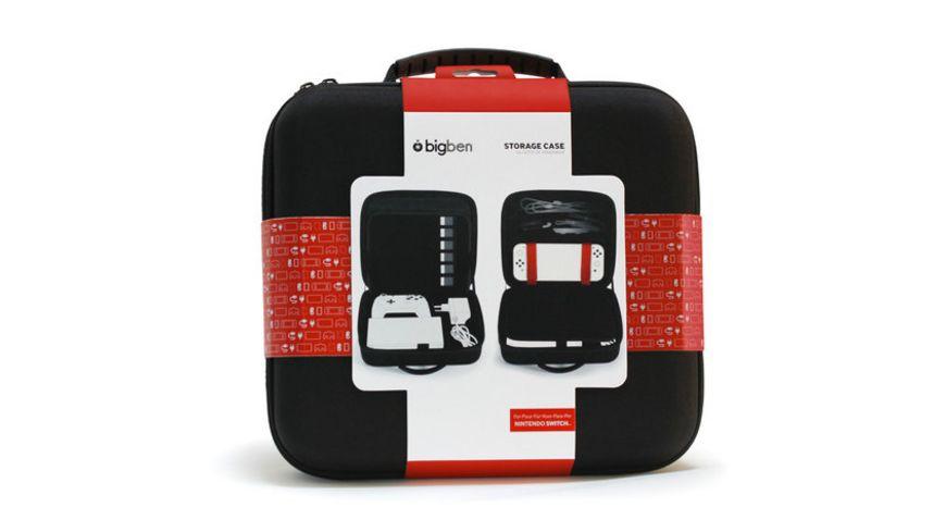 BIGBEN Storage case Switch