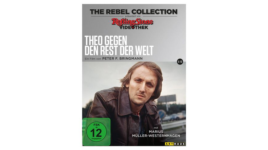 Theo gegen den Rest der Welt The Rebel Collection Rolling Stone Videothek