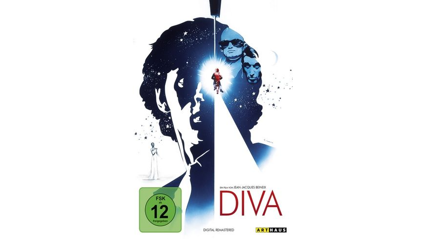 Diva Digital Remastered