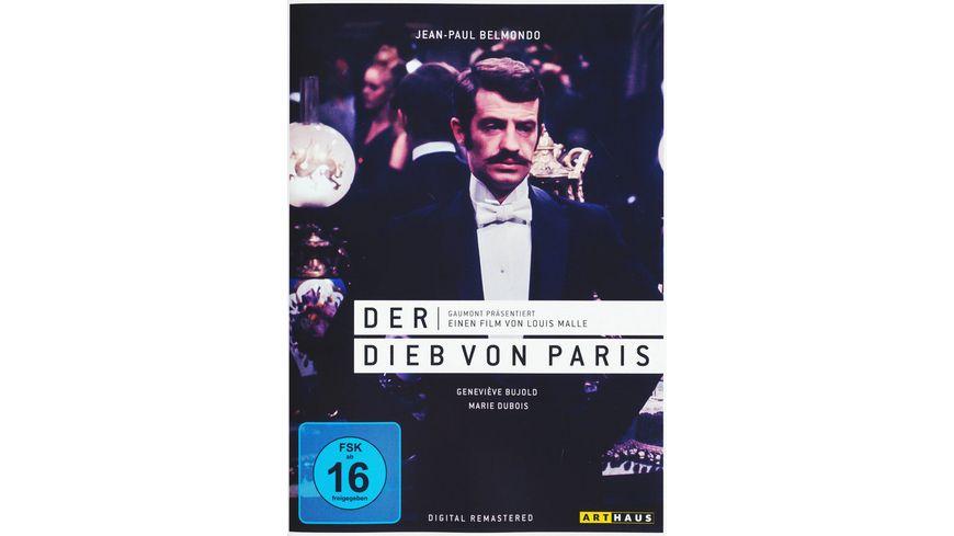 Der Dieb von Paris Digital Remastered