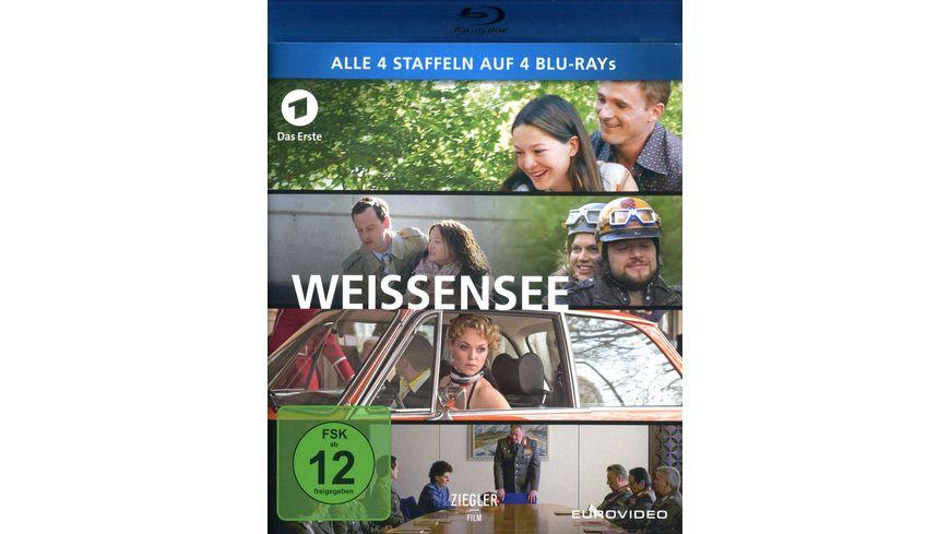 Weissensee Staffel 1 4 4 BRs