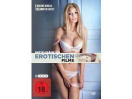 Enzyklopaedie des Erotischen Films 6 DVDs