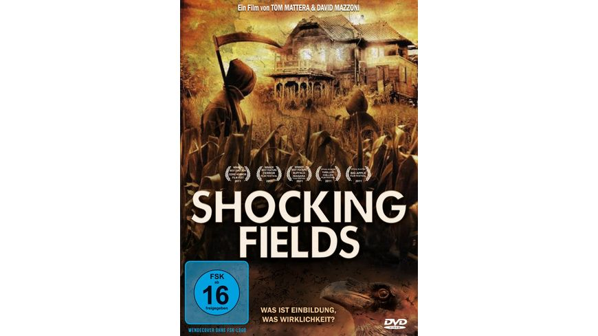 Shocking Fields