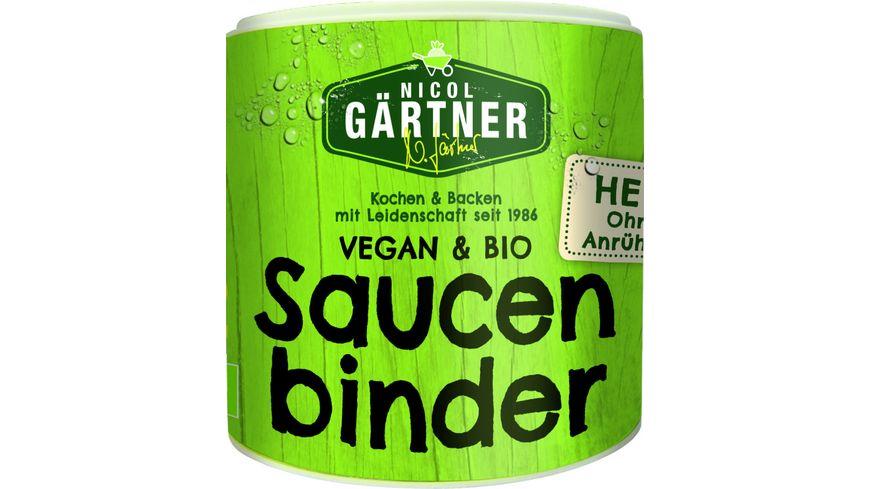 NICOL GAeRTNER BIO Saucenbinder hell