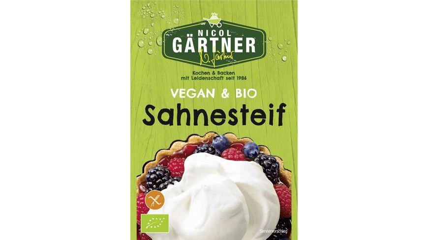 NICOL GAeRTNER BIO Sahnesteif