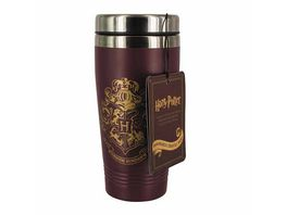 Harry Potter Hogwarts Reisebecher 450ml